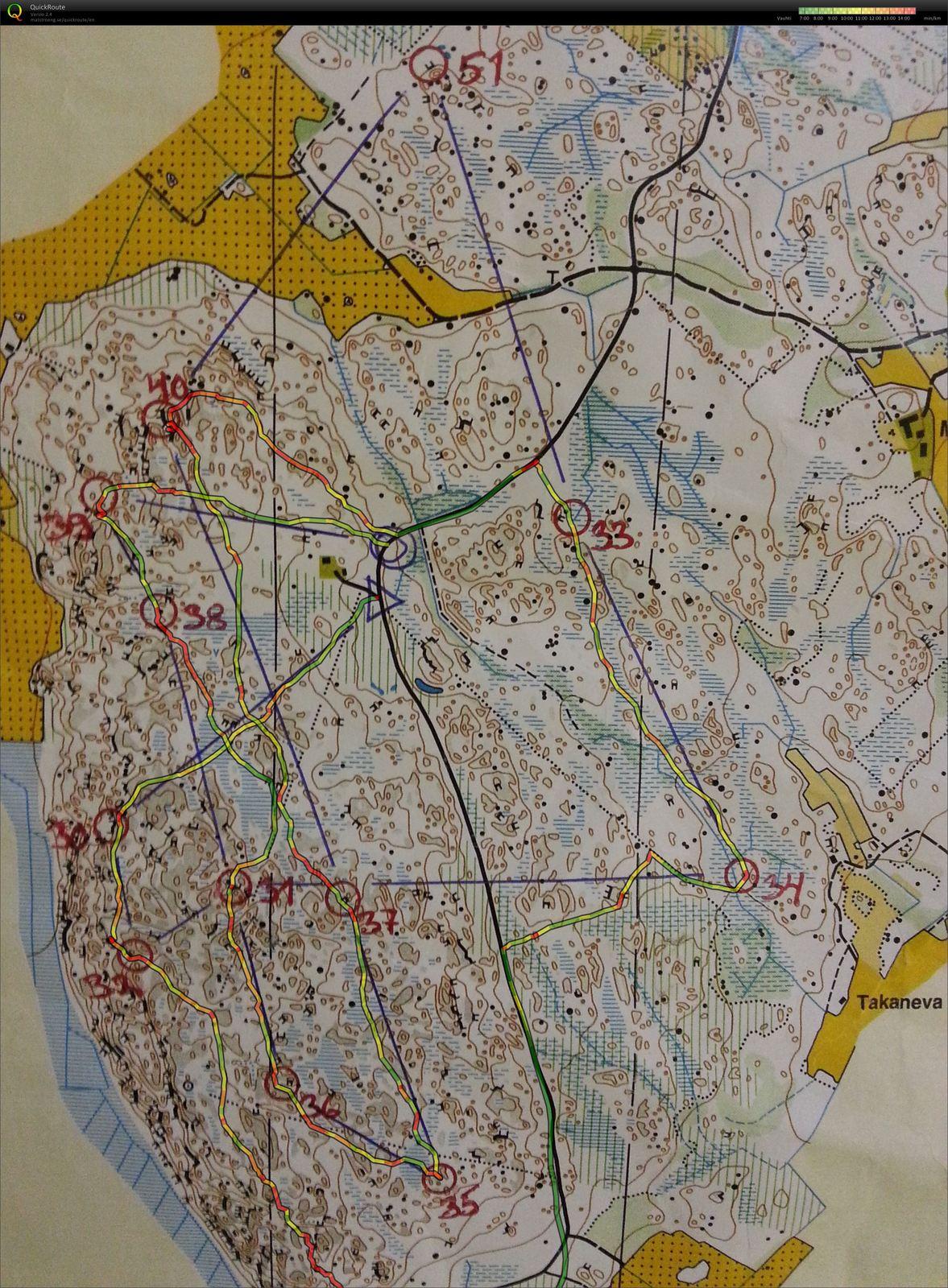 My Doma Digitaalinen Kartta Arkisto Vallami Yliharma 16 02 2014