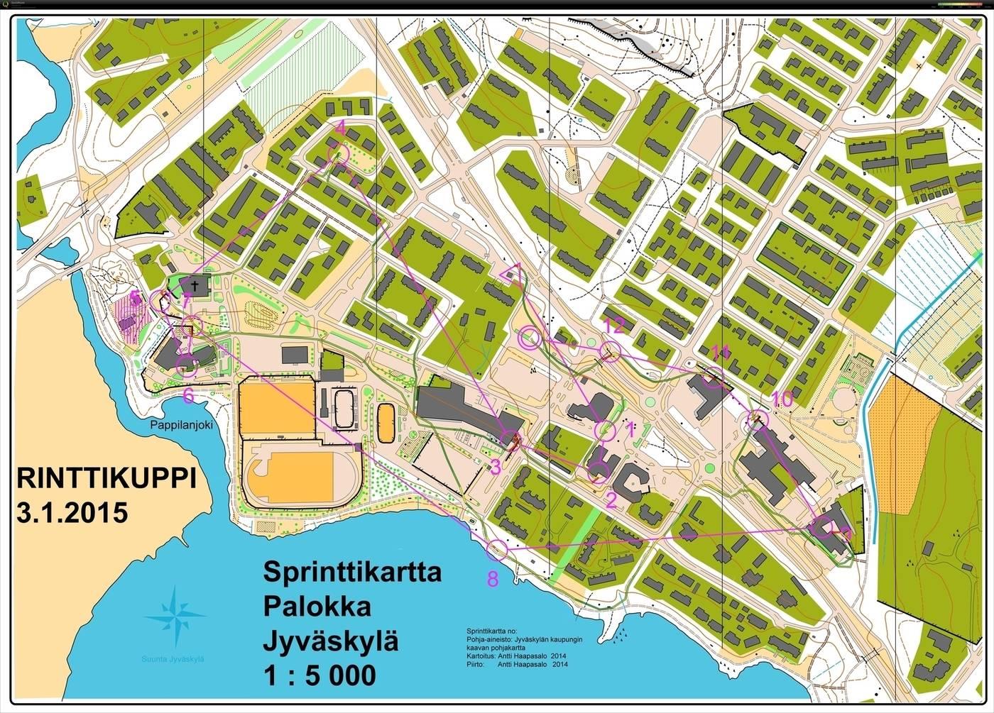 My Doma Digitaalinen Kartta Arkisto Sprintticup 1 1 2 03 01