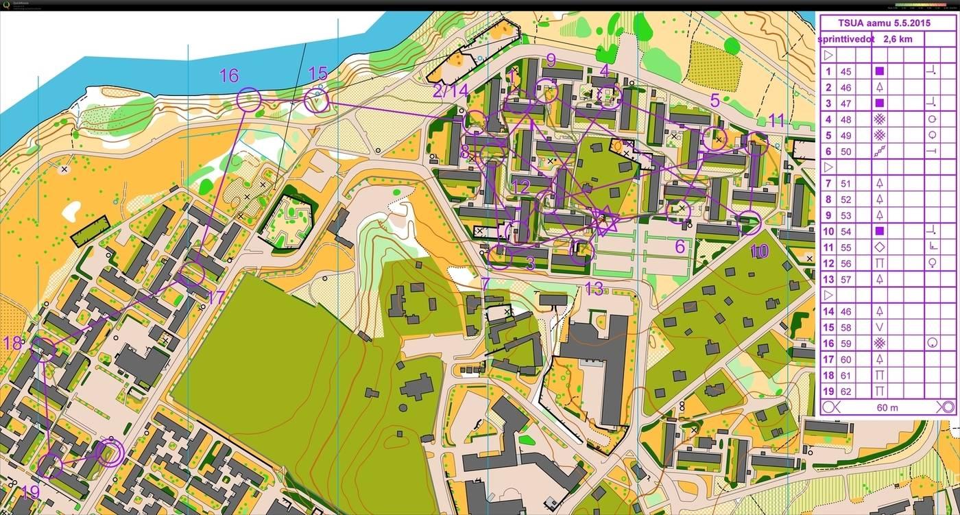 My Doma Digitaalinen Kartta Arkisto Sprintti Intervallit Yo
