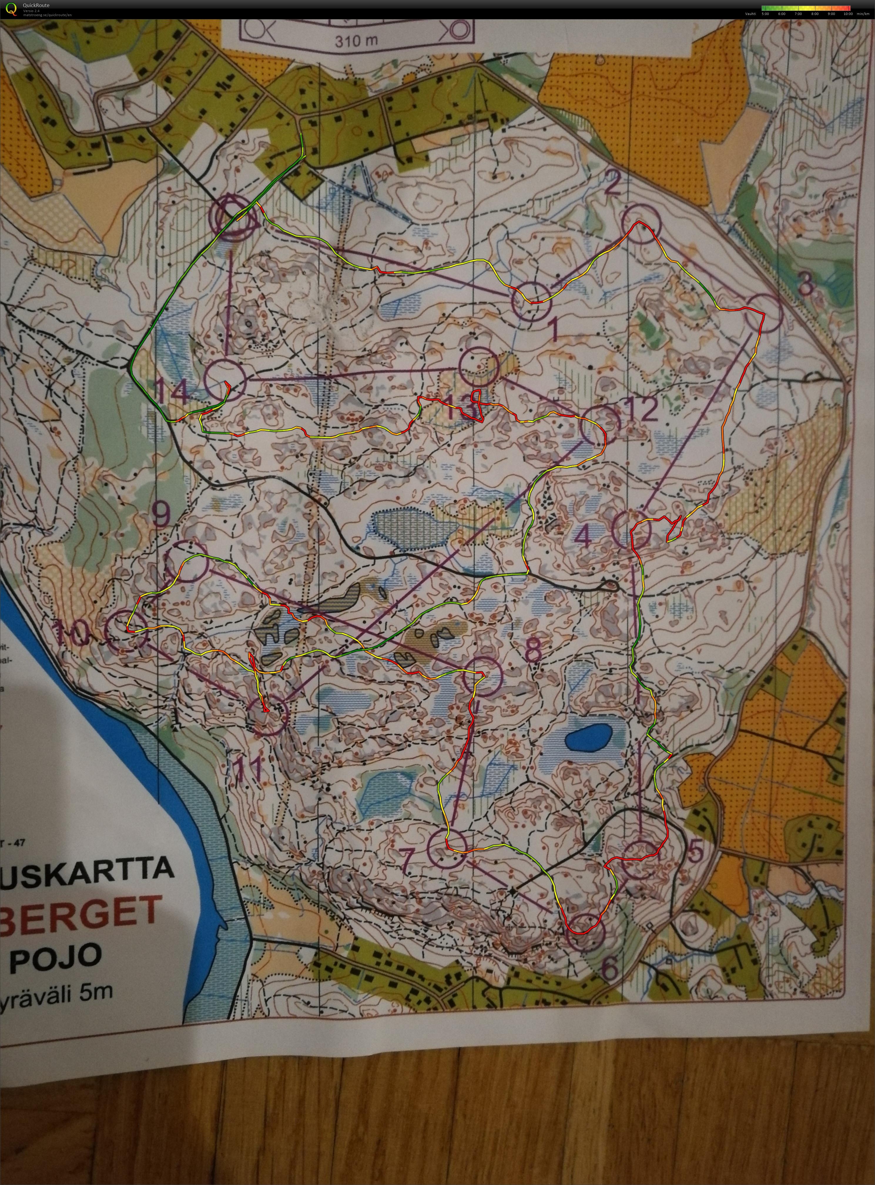 My Doma Digitaalinen Kartta Arkisto Fiskars Leiripaiva Ii 08