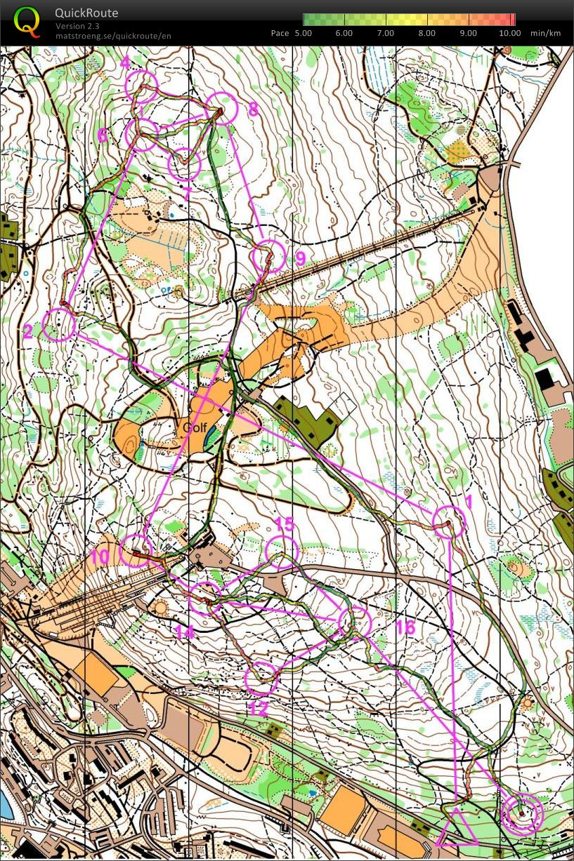 My Doma Digitaalinen Kartta Arkisto Puijon Suunnistus 12 11 2011